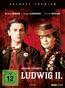 Ludwig II. - Disc 1 - Teil 1 vom Hauptfilm (DVD) kaufen