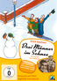 Drei Männer im Schnee (DVD) kaufen