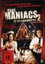 2001 Maniacs 2 (DVD) kaufen