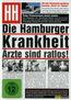 Die Hamburger Krankheit (DVD) kaufen
