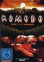 Komodo - Die Dracheninsel (DVD) kaufen