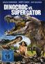 Dinocroc vs. Supergator (DVD) kaufen
