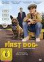 First Dog (DVD) kaufen