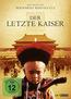 Der letzte Kaiser - Erstauflage (DVD) kaufen