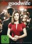 The Good Wife - Staffel 1 - Disc 1 - Episoden 1 - 4 (DVD) kaufen