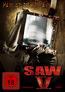 Saw V - FSK-18-Fassung (DVD) kaufen