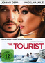 The Tourist (DVD), gebraucht kaufen