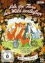 Als die Tiere den Wald verließen - Staffel 2 - Disc 1 - Episoden 14 - 20 (DVD) kaufen
