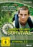Abenteuer Survival - Staffel 1 - Box 1: Disc 1 - Episoden 1 - 4 (DVD) kaufen