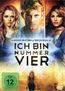 Ich bin Nummer Vier (DVD) kaufen