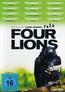 Four Lions (DVD), gebraucht kaufen