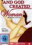 And God Created Woman - Adams kesse Rippe (DVD) kaufen