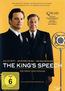 The King's Speech - Die Rede des Königs (DVD), gebraucht kaufen