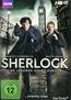 Sherlock - Staffel 1 - Disc 1 - Episoden 1 + 2 (Blu-ray) als Blu-ray ausleihen