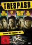 Trespass - Die Rap-Gang (DVD) kaufen