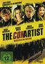 The Con Artist - Back from Prison - Cover DVD Erstauflage unter dem Titel 'The Con Artist' (DVD) kaufen