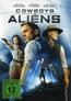 Cowboys & Aliens (DVD), gebraucht kaufen