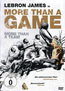 More Than A Game (DVD) kaufen