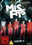 Misfits - Staffel 1 - Disc 1 - Episoden 1 - 4 (DVD) kaufen