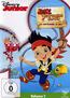 Jake und die Nimmerland Piraten - Volume 1 - Episoden 1 - 7 (DVD) kaufen