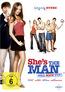 She's the Man (DVD) kaufen