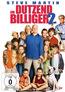 Im Dutzend billiger 2 (DVD) kaufen