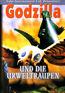 Godzilla und die Urweltraupen (DVD) kaufen