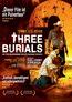 Three Burials (DVD) kaufen