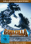 Godzilla against Mechagodzilla (DVD) kaufen