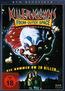 Killer Klowns From Outer Space (DVD) als DVD ausleihen