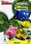 Dschungel, Dschungel - Volume 1 (DVD) kaufen