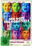 Der Gott des Gemetzels (DVD), gebraucht kaufen