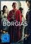 Die Borgias - Staffel 1 - Disc 1 - Episoden 1 - 3 (DVD) kaufen