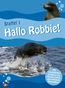 Hallo Robbie! - Staffel 1 - Disc 1 - Episoden 1 - 3 (DVD) kaufen