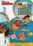 Jake und die Nimmerland Piraten - Volume 2 (DVD) kaufen