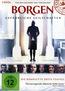 Borgen - Staffel 1 - Disc 1 - Episoden 1 - 4 (DVD) kaufen