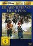 Die Abenteuer von Huck Finn (DVD) kaufen