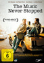 The Music Never Stopped (DVD) kaufen