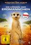 Die Königin der Erdmännchen (DVD) kaufen