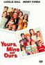 Deine, meine, unsere (DVD) kaufen