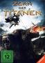 Kampf der Titanen 2 - Zorn der Titanen (DVD), gebraucht kaufen