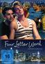 Four Letter Word - Englische Originalfassung mit deutschen Untertiteln (DVD) kaufen