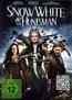 Snow White & the Huntsman - Kinofassung (DVD) kaufen