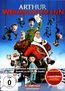 Arthur Weihnachtsmann (DVD) kaufen