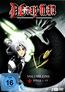 D. Gray-Man - Volume 1 - Disc 1 - Episoden 1 - 7 (DVD) kaufen