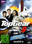 Top Gear - Staffel 9 - Disc 1 - Episoden 1 - 3 (DVD) als DVD ausleihen