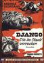 Django - Die im Staub verrecken (DVD) kaufen