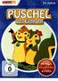 Puschel, das Eichhorn - Disc 1 - Episoden 1 - 4 (DVD) kaufen