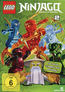LEGO Ninjago - Staffel 2 - Disc 1 - Episoden 14 - 20 (DVD) kaufen