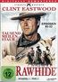 Rawhide - Staffel 1 - Teil 1: Disc 1 - Episoden 1 - 4 (DVD) kaufen